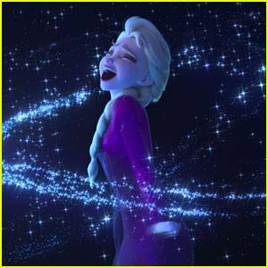 'Frozen 2' Breaks Major Box Office Record