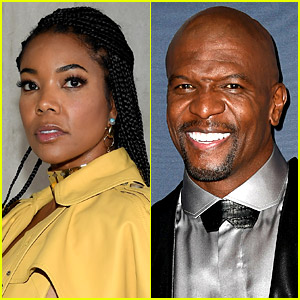 Gabrielle Union Seemingly Slams Terry Crews for Telling 'Lies' About 'AGT' Experience