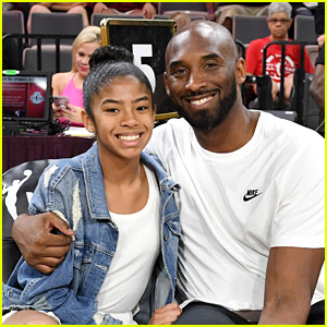 Kobe Bryant's 13-Year-Old Daughter Gianna Dies in Helicopter Crash With Her Father