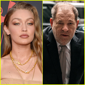 Gigi Hadid Dismissed From Jury Duty, Won't Serve on Harvey Weinstein's Trial