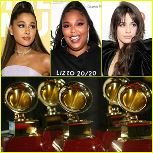 Grammys 2020 Performers & Presenters - Full List Released!