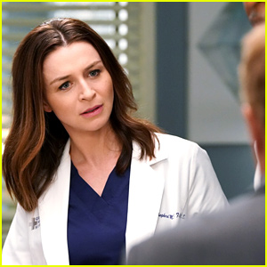 'Grey's Anatomy' Writers Have Discussed This Topic the Most in Season 16