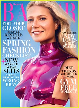 Gwyneth Paltrow Speaks About Ex Chris Martin's Girlfriend Dakota Johnson: 'I Love Her'