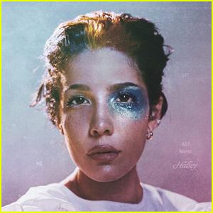 Halsey: 'Manic' Album Stream & Download - Listen Now!