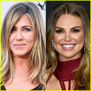Bachelorette's Hannah Brown Responds to Jennifer Aniston's Shady Comment About Her!