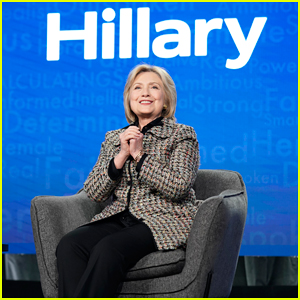 Hillary Clinton Debuts Trailer for Hulu Docuseries at Winter TCA - Watch Here!