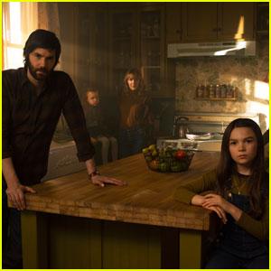 'Home Before Dark' Renewed By Apple TV+ Ahead of Premiere