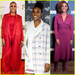 Issa Rae Takes Over Sundance Film Festival With 'The Photograph' & 'Insecure'