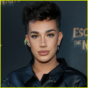James Charles Accused of Being Transphobic After Tweet About Being Drafted