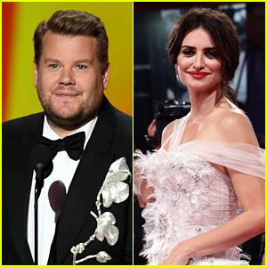 James Corden, Penelope Cruz & More Added to Oscars 2020 Presenter Lineup!