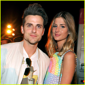 Kings of Leon's Jared Followill & Wife Martha Welcome First Child!