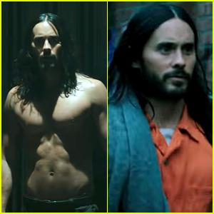 Jared Leto's 'Morbius' Teaser Trailer Released, Michael Keaton Makes Surprise Cameo!