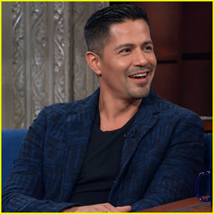 Jay Hernandez Reveals Why He Dropped Mustache For His Portrayal Of 'Magnum P.I.'