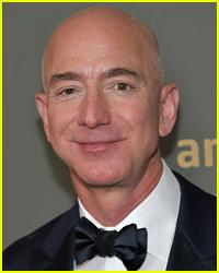 Jeff Bezos & Girlfriend Lauren Sanchez Couple Up for Amazon Event in India!