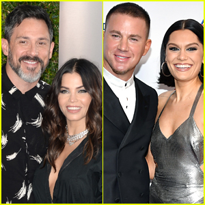 Steve Kazee Seemingly Reacts to Channing Tatum's Drama Regarding Jenna Dewan & Jessie J