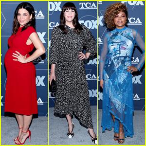 Jenna Dewan, Liv Tyler, Taraji P. Henson & More Celebrate at Fox TCA Winter Press Tour All-Star Party!