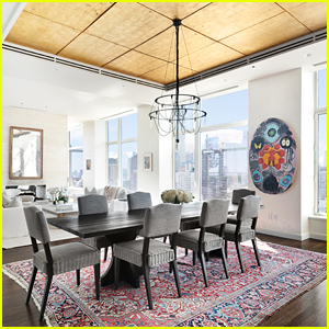 Jennifer Lawrence's $12 Million NYC Penthouse Is for Sale - See the Pics Inside!