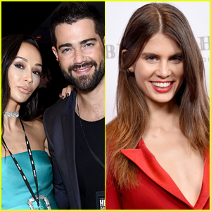 Jesse Metcalfe, Who's Engaged to Cara Santana, Seen Holding Hands with Model Livia Pillmann & Cuddling with Another Woman