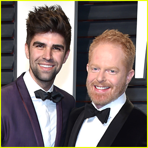 Jesse Tyler Ferguson Expecting First Child with Husband Justin Mikita!