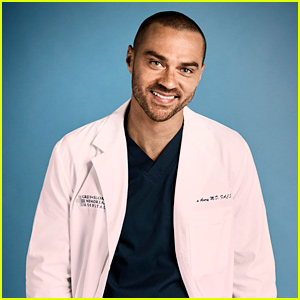 Does Jesse Williams' Broadway Debut Mean He's Leaving 'Grey's Anatomy'?