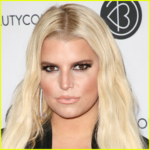 Jessica Simpson Reveals Childhood Sexual Abuse, Details Alcohol & Pill Dependency