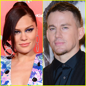 Jessie J Calls Out Publication for 'Lying' After Writing About Channing Tatum Split