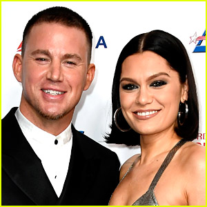 Jessie J Says She Shuts Out the Negativity Surrounding Channing Tatum Relationship