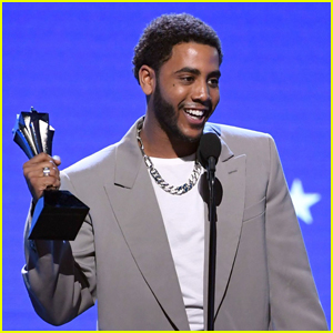 Jharrel Jerome Wins Best Actor for 'When They See Us' at Critics' Choice Awards 2020!