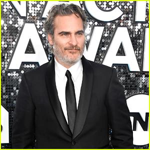 Joaquin Phoenix Brings 'Joker' To SAG Awards 2020