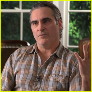 Joaquin Phoenix Reveals How Brother River's Death Impacted Him in Rare Interview - Watch
