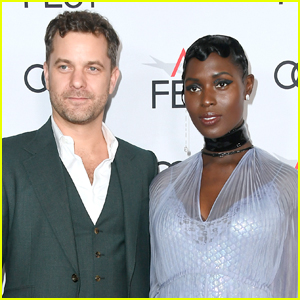 Joshua Jackson & Pregnant Jodie Turner-Smith Don't Want to Raise Their Kids in the U.S. For This Reason