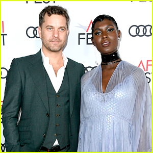 Jodie Turner-Smith Reveals Her First Crush Was Joshua Jackson's 'Dawson's Creek' Character Pacey
