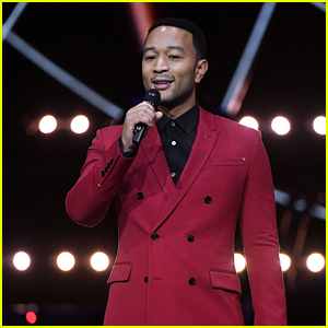 John Legend Is Endorsing This 2020 Democratic Presidential Candidate!