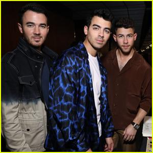Jonas Brothers Announce Upcoming Las Vegas Residency!
