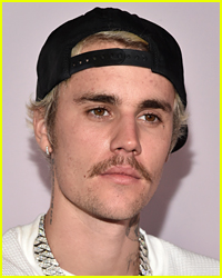 Justin Bieber Has a New Tattoo - See It Here