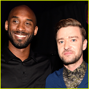 Justin Timberlake Recalls His Final Conversation with Kobe Bryant