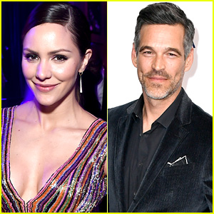 Katharine McPhee & Eddie Cibrian to Star in Family Comedy 'Country Comfort'!