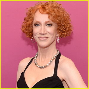 Kathy Griffin Jokes That This Celeb Was Her Maid of Honor