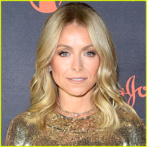 Kelly Ripa Reveals She Quit Drinking & Ryan Seacrest Drops Hint as to When