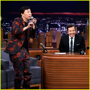 Ken Jeong Admits He's The 'Dumbest Judge' on 'The Masked Singer'!