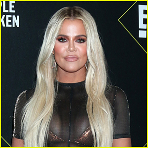 Khloe Kardashian Has an Accent in This Throwback Video & Kourtney Is Confused!