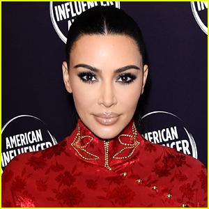 Kim Kardashian Responds to Those Who Assume She Didn't Donate Anything to Australia Fires