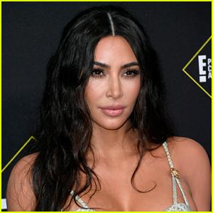 Fans Are Wondering Why Kim Kardashian Has So Much Milk in Her Fridge