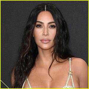 Kim Kardashian Reveals the Reason She Named Her Daughter North!