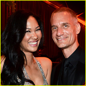 Kimora Lee Simmons Adopts a 10-Year-Old Boy, Her Fifth Child