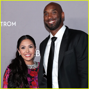 Kobe Bryant & Wife Vanessa Had Deal to 'Never Fly on a Helicopter Together' - Source