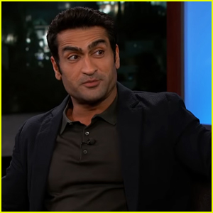 Kumail Nanjiani On His Body Transformation Reveal: 'It Really Got Out of Control'