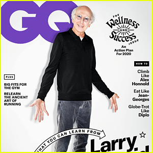 Larry David Doesn't Actually 'Get The Appeal' Of 'Curb Your Enthusiasm'