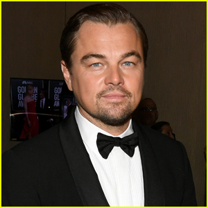 Leonardo DiCaprio Helps Save Man Lost at Sea in the Caribbean