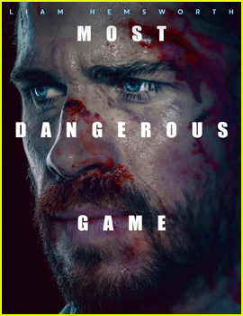 Liam Hemsworth Stars in 'Most Dangerous Game' Heading to Quibi Streaming Service!